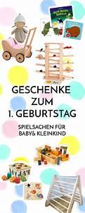 Baby Mit 1 Jahr : 25 einzigartige geschenke zum geburtstag ideen auf pinterest basteln geburtstagsgeschenke ~ Markanthonyermac.com Haus und Dekorationen