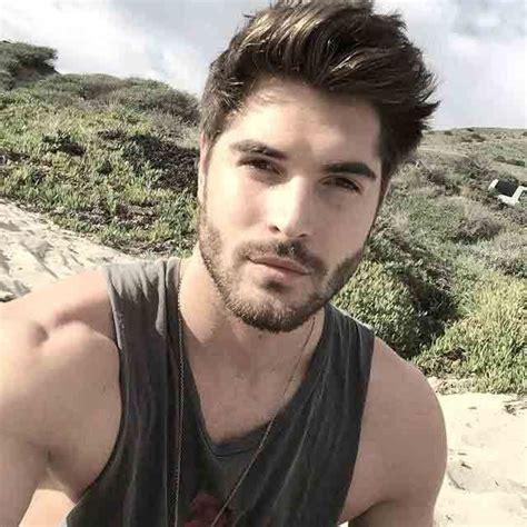 beard styles  men    images hair