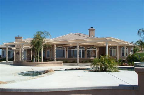 18 patio covers las vegas nv distinctive exteriors