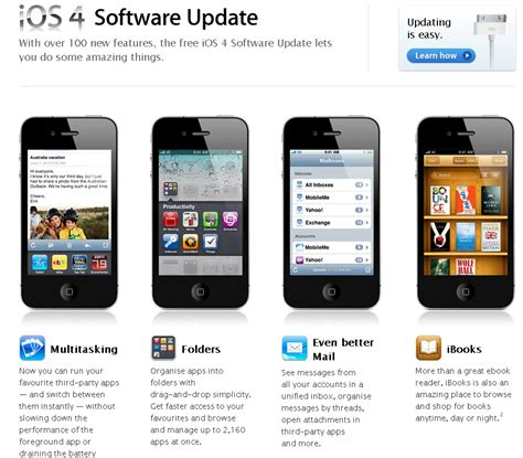 iphone security issues ios4 is released and fixes 64 iphone security issues