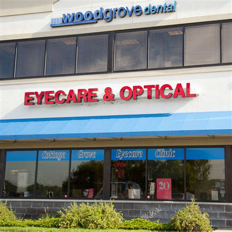 cottage grove eye care contact us woodbury eye care clinic