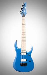 Ibanez Rgdir7m Iron Label Electric Guitar  7