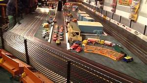 Slot Car Racing In Ho Scale
