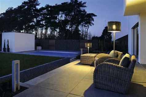 illuminazione per terrazzi foto arredamento elementi di arredo illuminazione per