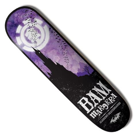 Element Bam Margera Belfry Deck In Stock At Spot Skate Shop