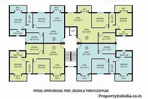 luxury bedroom apartment floor plans and free home luxury With luxury 4 bedroom apartment floor plans