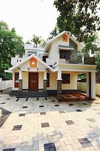 1650, Sq, Ft, Double, Floor, Home, Design, U0026, Home, Plan