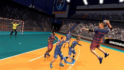 Handball 17 | Bigben FR | Sound | Accessoires Gaming ...