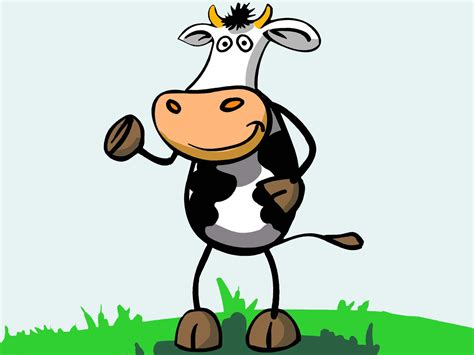 Cartoon Cow Pictures, Cartoon Cow, Cartoon Cows