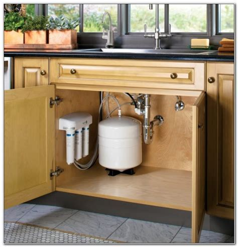 Ge Reverse Osmosis Water Faucet Sinks and Faucets : Home