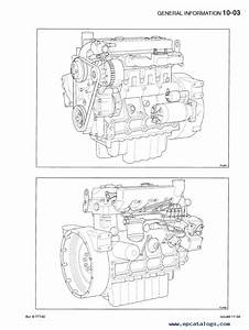 New Holland Engine Perkins New 700 Series Pdf Service Manual