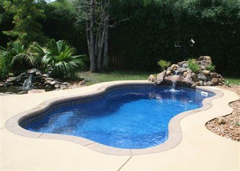 natural rising sun pools  spas