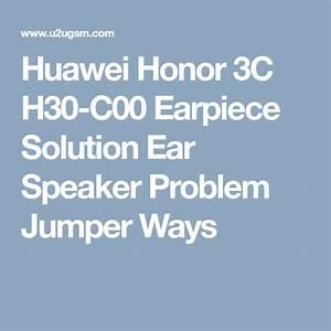 Huawei Honor 3c H30