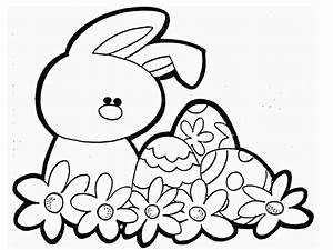 Free Printable Easter Coloring Pages Easter Freebies
