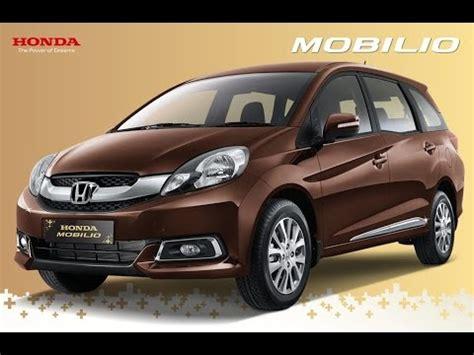 Review Honda Mobilio by Honda Mobilio Philippines Review Motavera