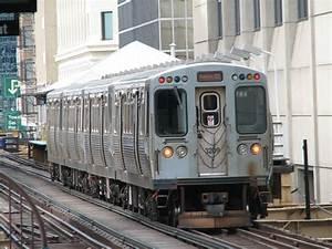 Train à L Arrivée : m tro de chicago wikiwand ~ Medecine-chirurgie-esthetiques.com Avis de Voitures