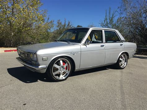 Datsun 510 For Sale by 1971 Datsun 510 4 Door Sedan For Sale By Owner In Buellton
