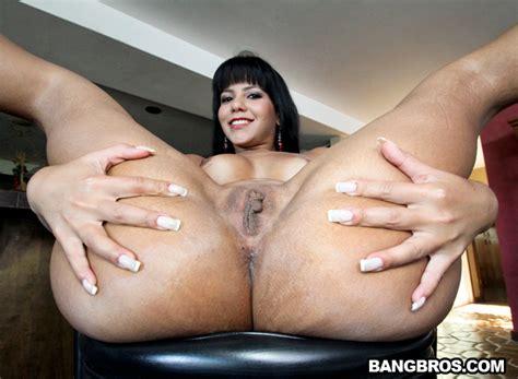 Latina Takes A Big Black Dick Spicy Porn Trials