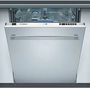 Lave Vaisselle Integrable Bosch : notice bosch fiche technique sgv46m63eu lave vaisselle ~ Melissatoandfro.com Idées de Décoration