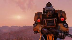 Fallout 76 Guide Here39s How To Craft A Power Armor