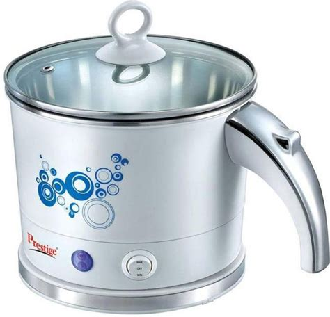 kettle prestige electric cooker multi mouthshut