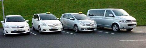 fiscalite vehicules transport de personnes