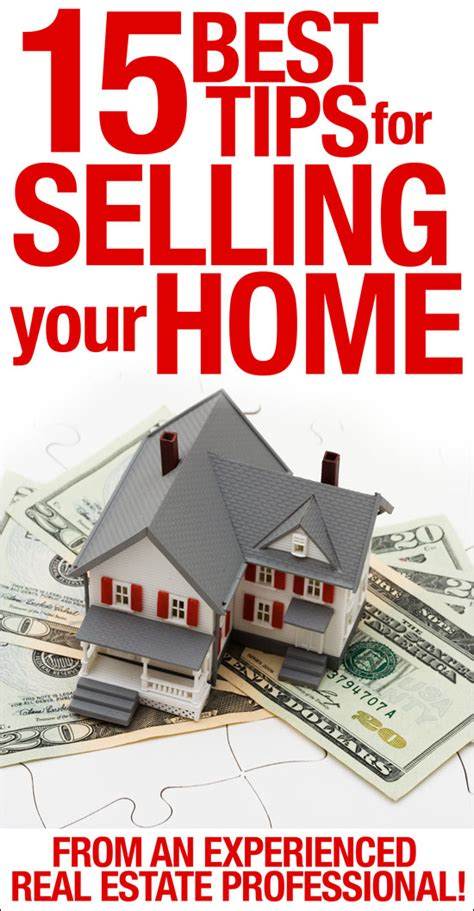 Design Tips For Selling Your Home by Selling Real Estate Quotes Quotesgram