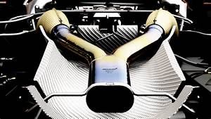The Engine Bay Of The Mclaren P1 Is Just  Yeah    Forza