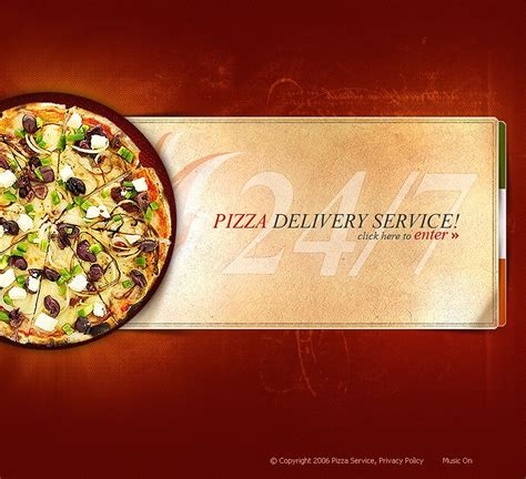 Fast Food Powerpoint Template