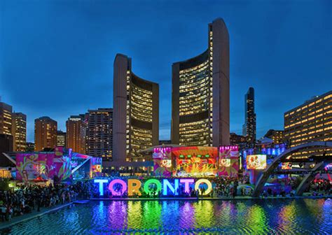 The top 5 free events in Toronto: August 10-16