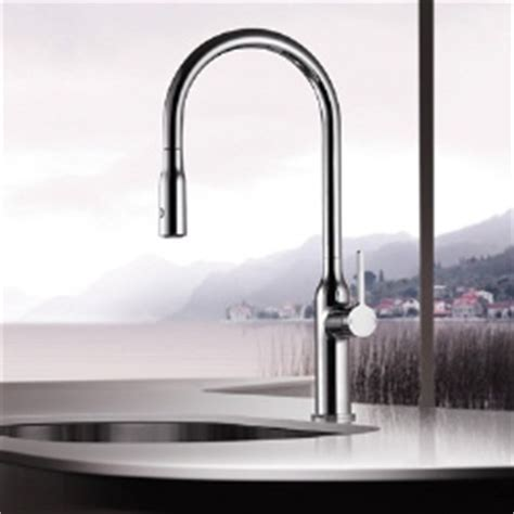 KWC Kitchen and Bathroom :: Showers, Faucets :: Plumbtile.com