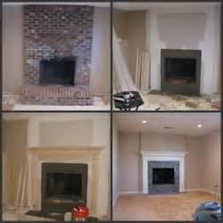 bathroom paneling ideas brick fireplace makeover to always look