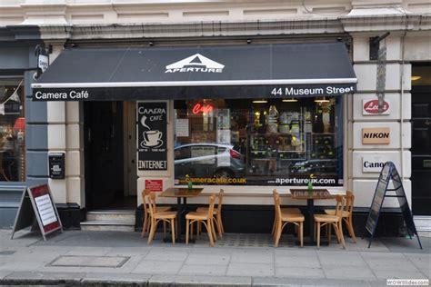 Banjo coffee (avondale estates ☕ itp). The Camera Cafe   Brian's Coffee Spot