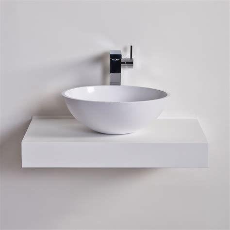 lusso stone oasis  solid surface stone resin counter