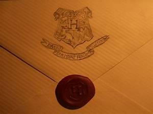 hogwarts envelope detail by wraith5 on deviantart With hogwarts acceptance letter seal