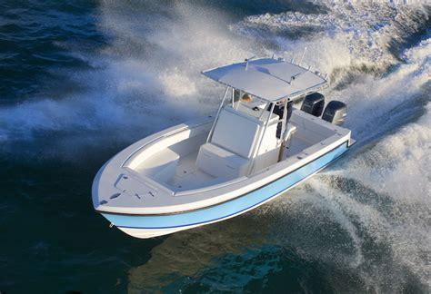 Contender Boats Running by Contender 28 Sport Cc Waylen Bay Yacht Sales