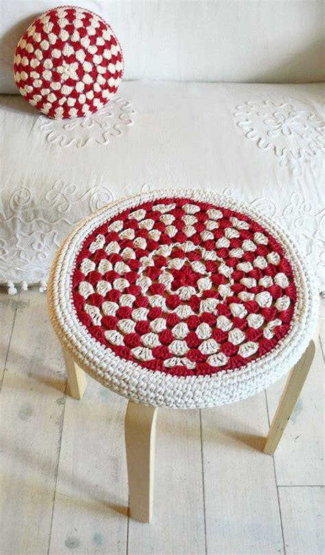 galettes de chaises rondes ziloo fr