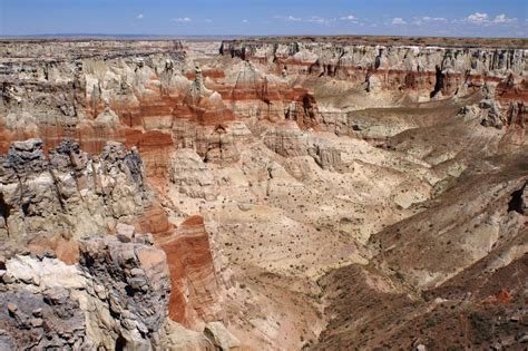 Arizona Little Known Scenic Sites Drives And Areas In