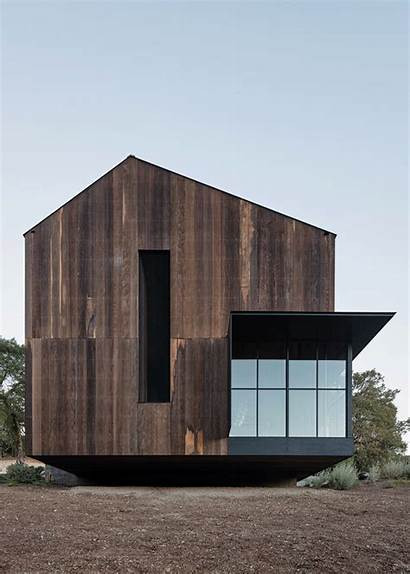Barn Faulkner California Rural Architects Architecture Echoes