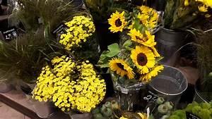 Tischdeko Mit Sonnenblumen : sonnenblumen tischdeko die passt immer ~ Lizthompson.info Haus und Dekorationen