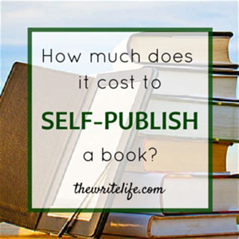 How Much Does It Cost To Selfpublish A Book? 4 Authors