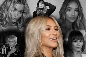 Top 5 Celebrity Hair Trends Turning Heads In 2018 Top5