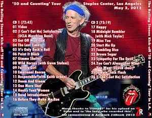 Los Angeles 2013 : roio blog archive the rolling stones los angeles 2013 ~ Medecine-chirurgie-esthetiques.com Avis de Voitures