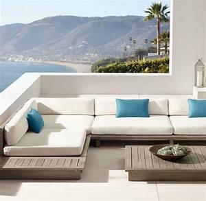 Mobilier Exterieur Design : mobilier ext rieur design haut de gamme ~ Teatrodelosmanantiales.com Idées de Décoration