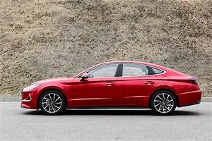 2020 Hyundai Sonata Review, Ratings, Specs, Prices, and ...