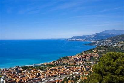 France Coast Sky Cannes Houses Cities 1280