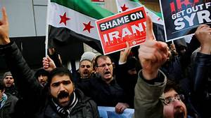 Revolution in Iran & US Support for the Pro-Freedom ...