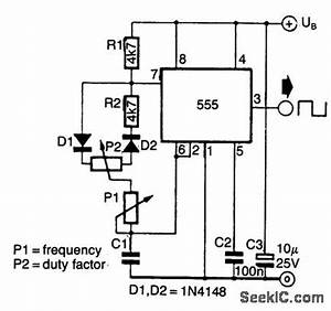index 73 signal processing circuit diagram seekiccom With 555 timer pulse generator schematic
