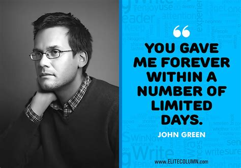 awesome john green quotes   fault   stars