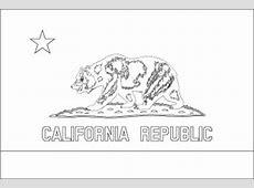 California Flag California State Flag